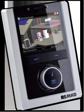 remco-control