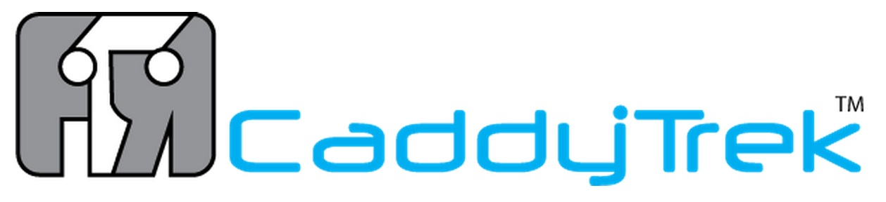 caddy trek logo
